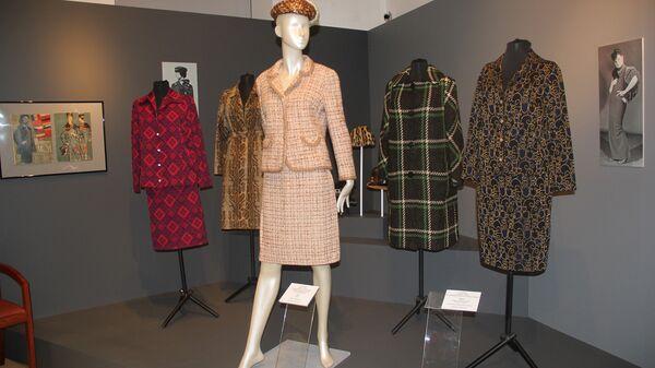 Открытие выставки Мода за железным занавесом. Из гардероба звезд советской эпохи