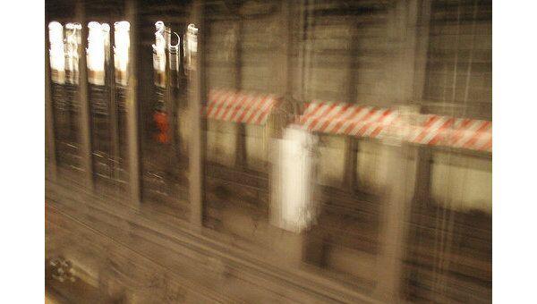 Число раненых в результате аварии поезда в Нью-Йорке возросло до 12