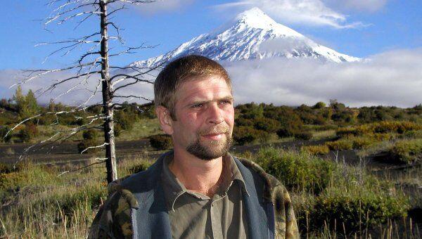 Директор Всемирного фонда дикой природы (WWF) России Игорь Честин. Архив