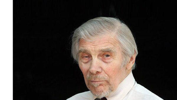 Актер Павел Шальнов