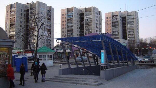 В Белгороде открыли новый современный подземный переход.