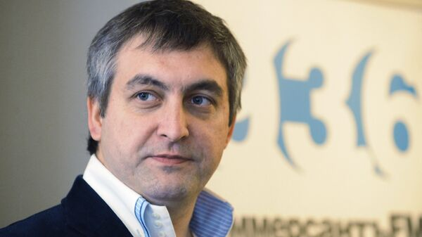 Дмитрий Солопов