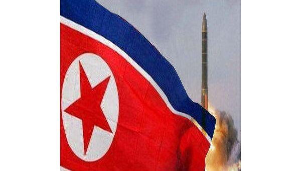 Россия призывает к сдержанности вокруг запуска ракеты КНДР