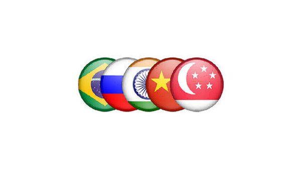 Пятый саммит БРИКС пройдет в 2013 году в ЮАР