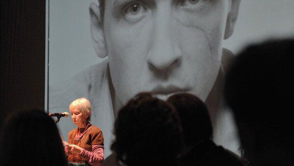Презентация книги поэта Бориса Рыжего в Москве