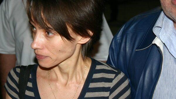 Беленькую решили освободить из-под стражи под судебным контролем