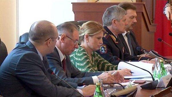 Общественный совет при МВД обсудил, как пресекать правонарушения полицейских