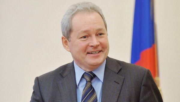 Виктор Басаргин. Архив