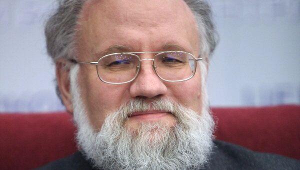 Глава ЦИК Владимир Чуров. Архив
