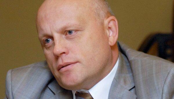 Виктор Назаров, архивное фото