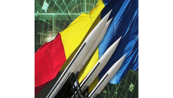 Румыния готова разместить на своей территории ракеты новой системы ПРО США