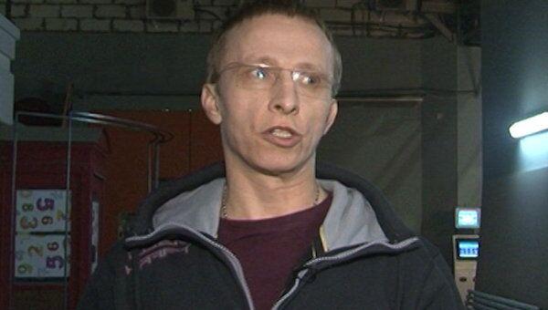 Иван Охлобыстин рассказал, что может стать альтернативой наркотикам