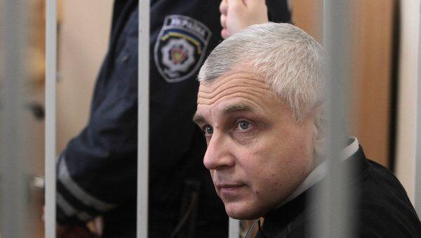 Оглашение приговора по делу Валерия Иващенко. Архив