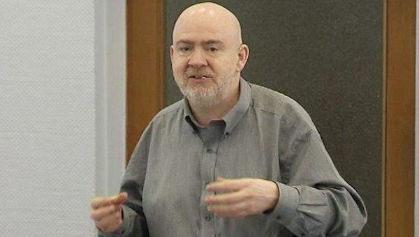 ТРАНСЛЯЦИЯ ЗАВЕРШЕНА: Лекция Пола Холмса PR и социальные сети
