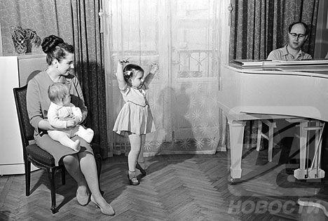 Фотобанк РИА Новости. Фото Максимова