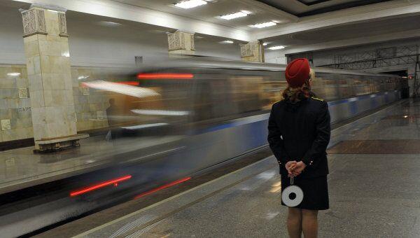 Поезд с экспозицией, посвященной Маркесу, пустят в столичном метро