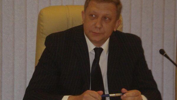 Дмитрий Драный, глава гордаминистрации города Кирова