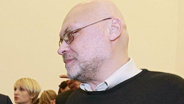 Павел Филенков. Архив