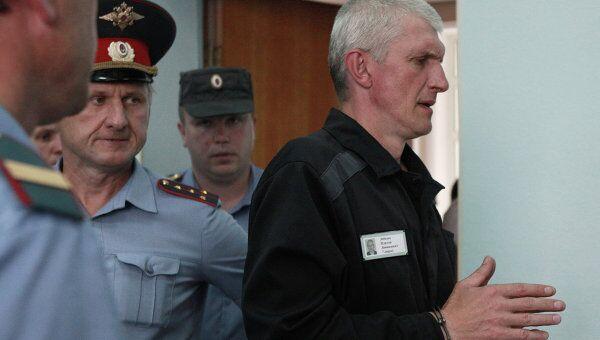 Бывший руководитель МФО Менатеп Платон Лебедев. Архивное фото