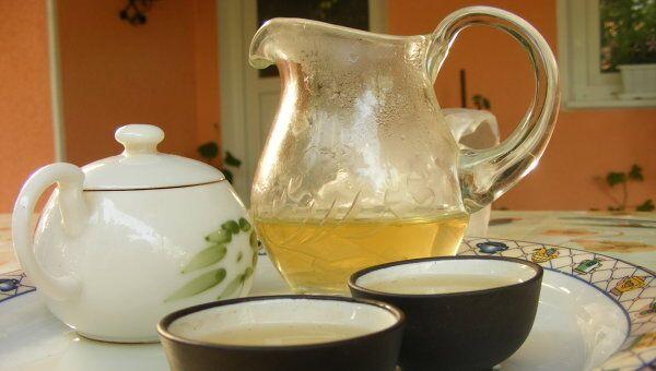 Чай. Архив