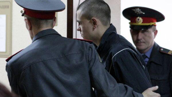 Суд по делу бывших сотрудников отдела полиции Дальний в Казани