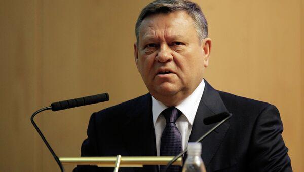 Валерий Сердюков. Архив