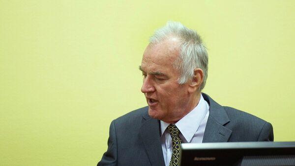 Судебный процесс по делу Ратко Младича, Архив