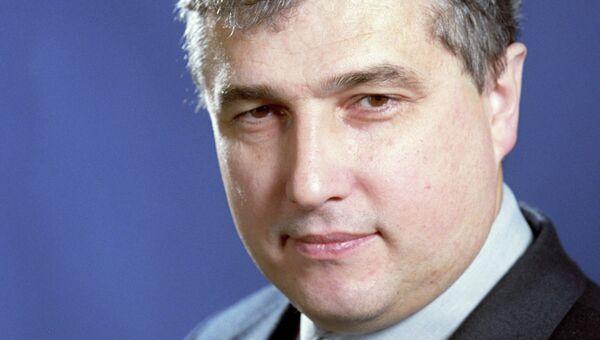 Владимир Кулистиков. Архив