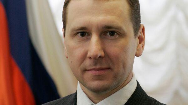 Правительство России 2012