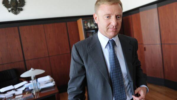 Интервью с новым министром образования РФ Д. Ливановым