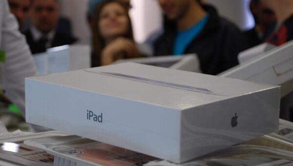 Apple выпустила систему iOS 6.1 с расширенной поддержкой LTE-сетей