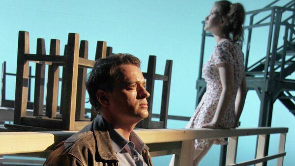 Спектакль Прошлым летом в Чулимске в постановке Сергея Пускепалиса на сцене МХТ им. Чехова