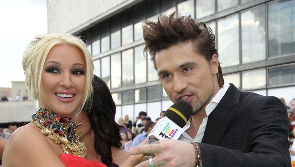 Десятая национальная Премия МУЗ-ТВ 2012