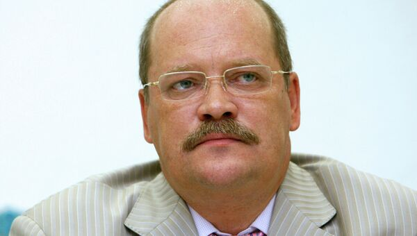 Игорь Зотов. Архив