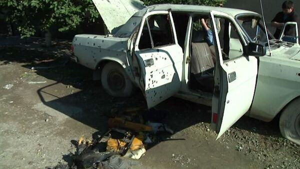 Двое боевиков ликвидированы в Кабардино-Балкарии. Кадры спецоперации