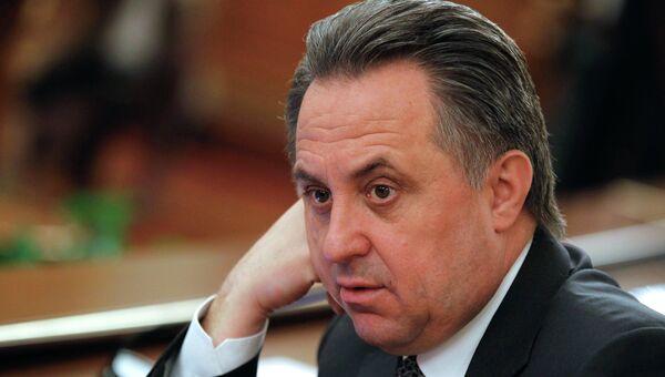Заседание правительства РФ 14 июня 2012 г.