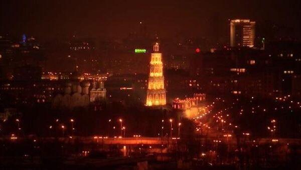 Музей Огни Москвы, или Как столица офонарела