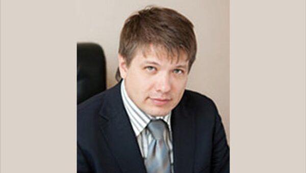 Дмитрий Тришкин
