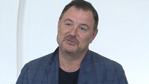 Леонидов разъяснил, почему переключился с песен на мюзикл Растратчики