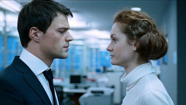 Кадр из фильма Духless