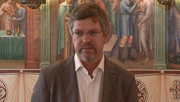 Реставраторы поделились секретами восстановления Грановитой палаты