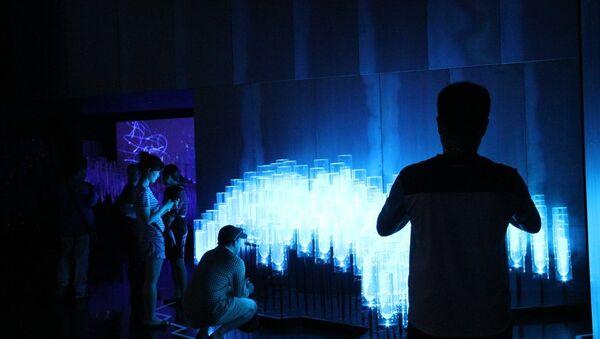 Выставка ЭКСПО-2012
