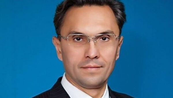 Депутат Государственной Думы РФ Владимир Бессонов. Архивное фото