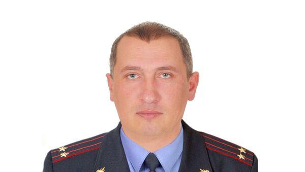 Вячеслав Горбунов