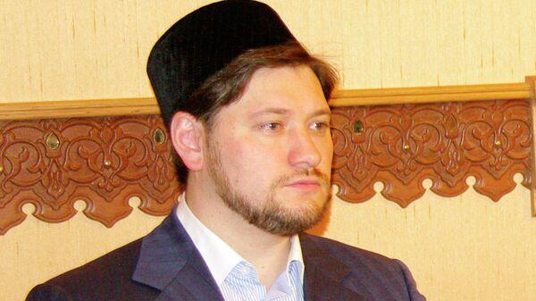 Дамир Мухетдинов