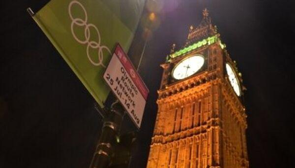 Дневник репортера: Прибытие в Лондон