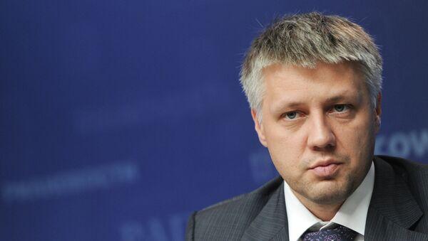 Евгений Михайлов. Архивное фото