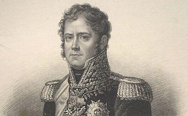 """Резултат с изображение за """"1813 г. - Мишел Ней е произведен в Принц де ла Москова."""""""