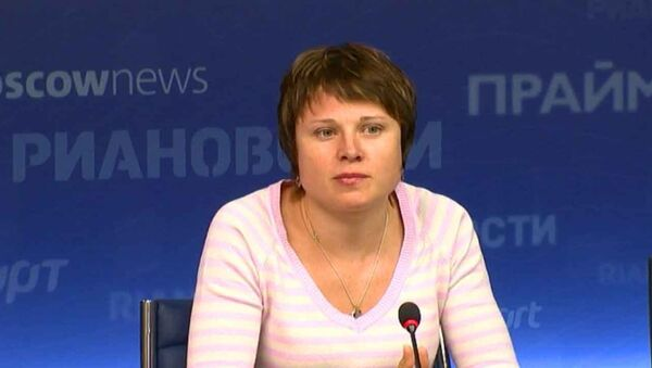 Биатлонистка Анна Богалий-Титовец призналась, ради кого уходит из спорта