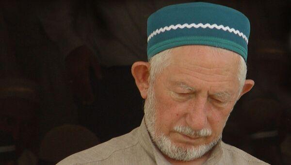 Шейх Саид Афанди